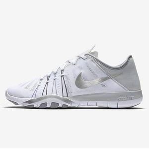 Nike Free TR 6 Women's Training Shoe 833413 Sz 7.5